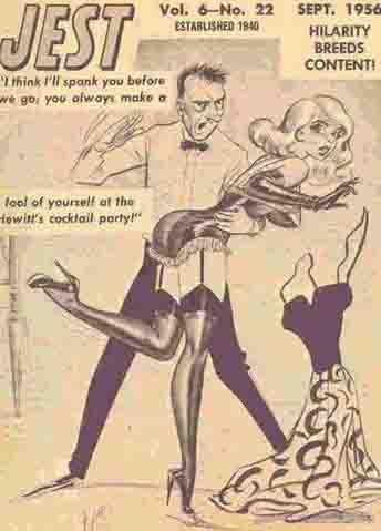 El spanking no es políticamente correcto.